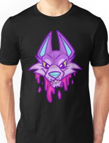 NEON ROADKILL  Unisex T-Shirt