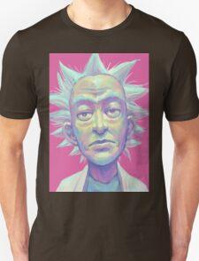 Rickspressionism T-Shirt