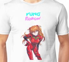 YUNG FLANAGAN x ASUKA Unisex T-Shirt