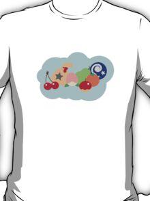 Animal Crossing Items T-Shirt