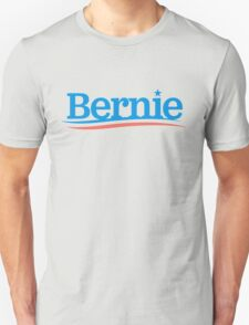 Bernie Sanders Campaign Logo - Feel the Bern T-Shirt