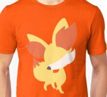 Kalos Starters - Fennekin Unisex T-Shirt