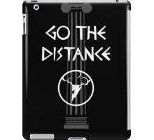 Hercules Go The Distance iPad Case/Skin