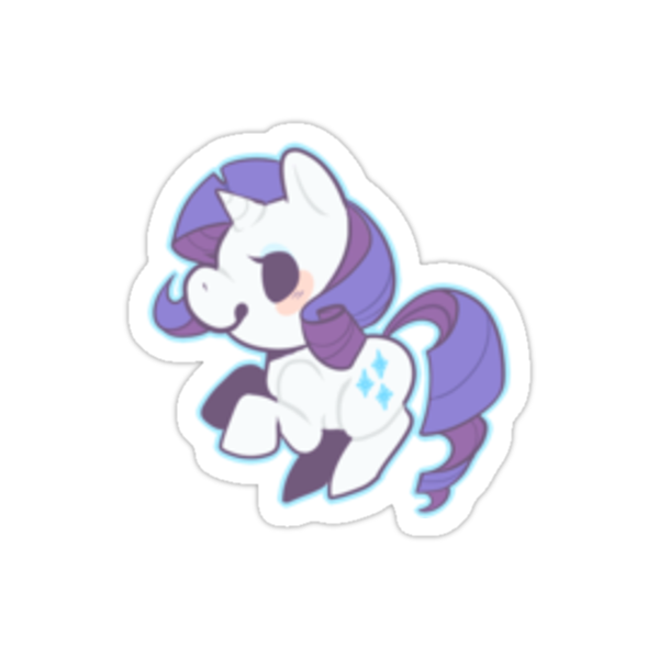 Rarity by cargorabbit