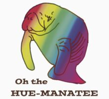 Oh the Hue-Manatee Kids Clothes