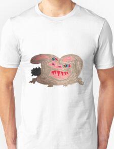 The Mad Rabbit Unisex T-Shirt