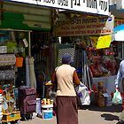 Variety Store, Israel by coralZ