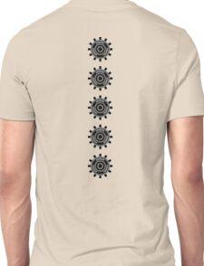 Matrix Unplugged Unisex T-Shirt