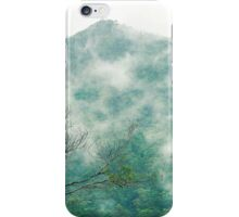Outback mountain in Queensland iPhone Case/Skin