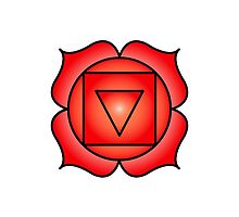 The Root Chakra by Mindful-Designs