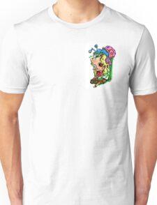 Sponge Bob & Gary Unisex T-Shirt