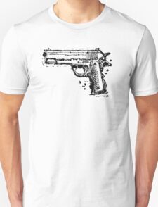 Graphic Pistol T-Shirt