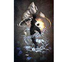 Get Bent :: The Avatar Photographic Print