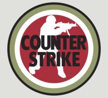 Lucky Strike Counter Strike by amok300