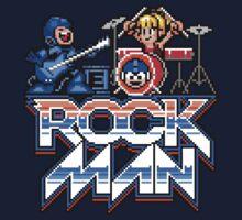 Rock, Man! Kids Clothes