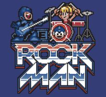 Rock, Man! by BiggStankDogg