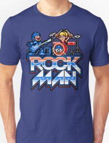 Rock, Man! T-Shirt