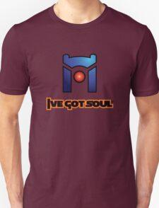 I've Got Soul T-Shirt