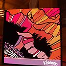 Kleenex Studio, Vanderbilt Hall, Grand Central Terminal by lenspiro
