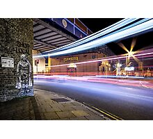 Shop Local Whitstable Photographic Print