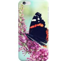Double Butterfly iPhone Case/Skin