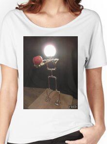 Lamp Boy - FredPereiraStudios_Page_8 Women's Relaxed Fit T-Shirt