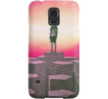 Imagine Dragons Samsung Galaxy Case/Skin