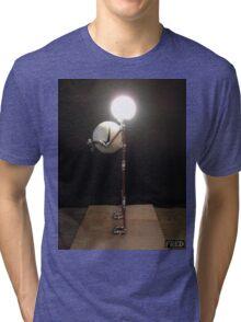 Lamp Boy - FredPereiraStudios_Page_10 Tri-blend T-Shirt