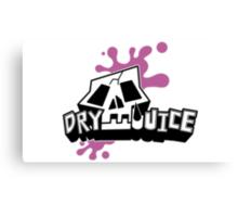 Dramatical Murder Dry Juice Canvas Print