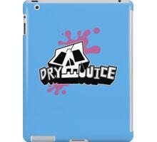 Dramatical Murder Dry Juice iPad Case/Skin