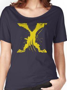 X-MUTANTS Women's Relaxed Fit T-Shirt