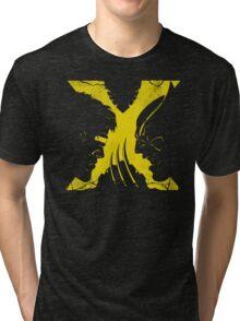 X-MUTANTS Tri-blend T-Shirt