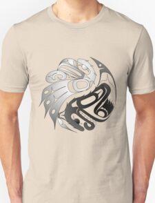 Eagle Bear Unisex T-Shirt