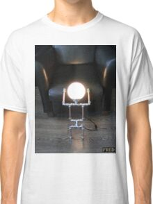 Lamp Baby - FredPereiraStudios_Page_4 Classic T-Shirt