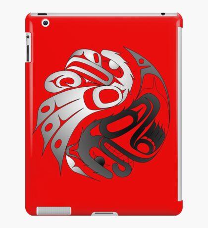 Eagle Bear iPad Case/Skin