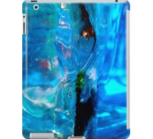 Blue i-pad case #6 iPad Case/Skin