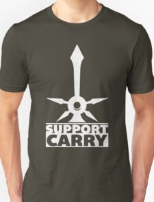 Support Carry Unisex T-Shirt