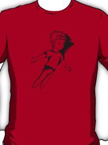 I Dreamt I Was Flying T-Shirt