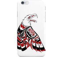 Eagle Human iPhone Case/Skin