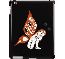 Butterfly Girl iPad Case/Skin