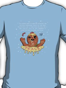 Royal Tart Toter (Adventure Time) T-Shirt