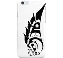 Spirit Inc logo iPhone Case/Skin