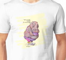 I've lost 375 Kgs! Unisex T-Shirt