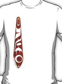 Salmon Fry Paddle T-Shirt