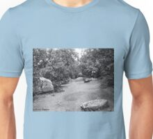 Table Pass Unisex T-Shirt