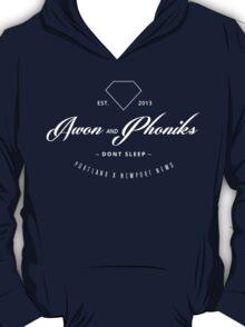 Awon & Phoniks - Classy Logo T-Shirt