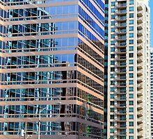 Modern Architecture in Toronto by Valentino Visentini