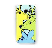 Pastel Deer Samsung Galaxy Case/Skin