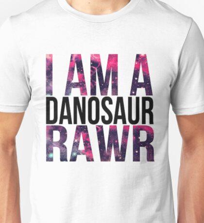 Danisnotonfire danosaur  Unisex T-Shirt
