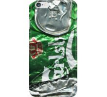 Carlsberg, Crushed Tin iPhone Case/Skin
